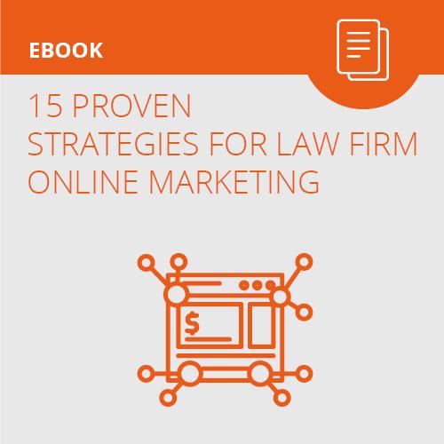 law firm online marketing